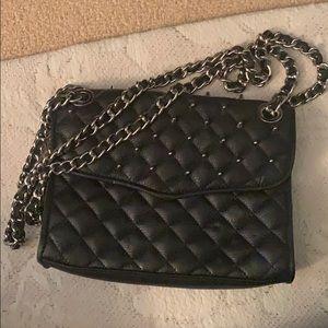 Black crossbody bag Rebecca minkoff